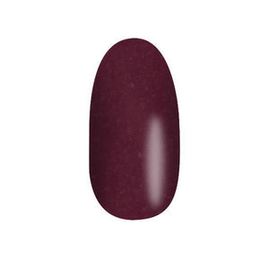 Color Acrylic Nail Pearl Art Powder, Blood Red #41