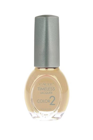 Meet Me In The Nude Timeless Nail Lacquer