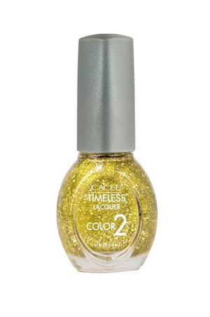 Starred From The Bottom Timeless Nail Lacquer
