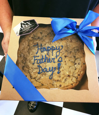 9 inch Father's Day Cookie Local Delivery