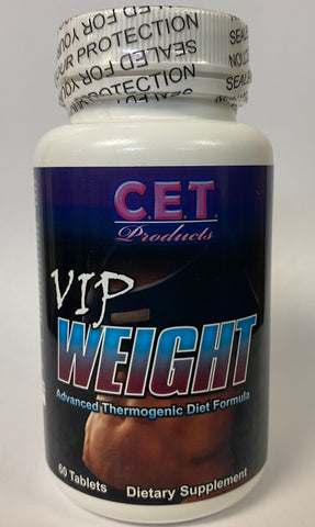 VIP Weight Thermogenic Formula