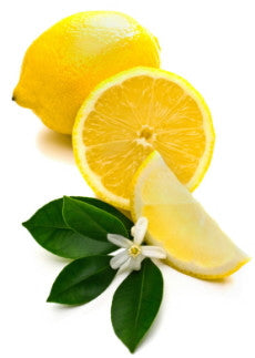 Lemon Fruit Drink