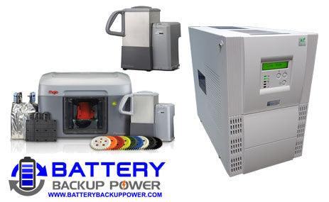 Battery Backup Uninterruptible Power Supply Systems (UPS) And Power Conditioners For Stratasys 3D Printers