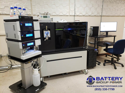 BBP 10kVA UPS With Thermo Fisher
