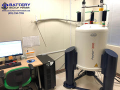 Battery Backup Power UPS With Compatibility Guarantee For Lab Instruments With NMR