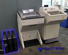 Battery Backup With Cryostat AND VIP Tissue Processor
