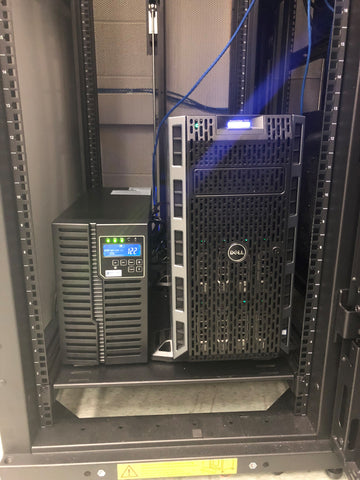 Dell Server For Thermo Fisher Ion Instrument