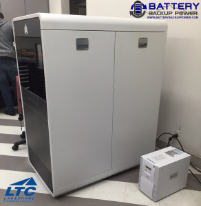 "Battery Backup Power, Inc. Makes Lakeshore Technical College's 3D Printer Lab ""Resilient"""