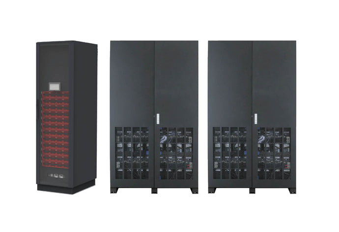 30KVA/60KWH Regen Compatible Elevator & Lighting Battery Backup System (UL924)