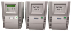 UPS For Life Technologies ArrayScan With 2 Battery Cabinets