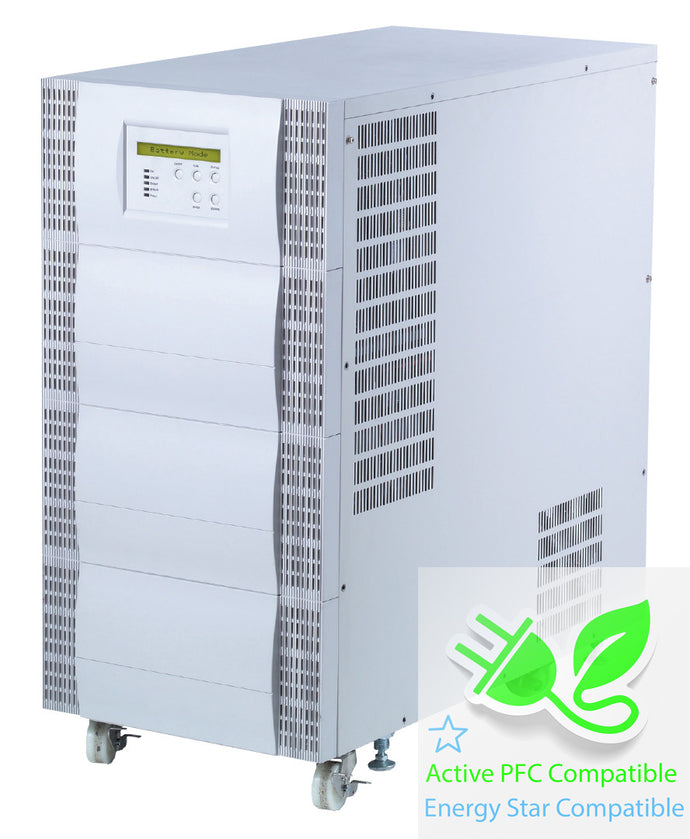 Battery Backup Uninterruptible Power Supply (UPS) And Power Conditioner For AB SCIEX QTRAP 6500 LC/MS/MS System For Proteomics Applications