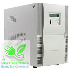 Uninterruptible Power Supply (UPS) For Life Technologies 7500 Real-Time PCR System with Dell Notebook