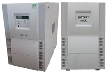 Load image into Gallery viewer, Uninterruptible Power Supply (UPS) For Hewlett Packard 5970 MS - 230V With External Battery Cabinet