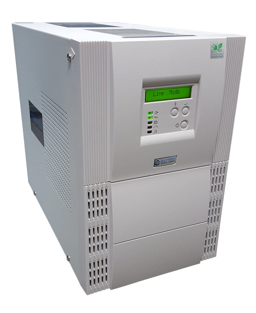 Uninterruptible Power Supply (UPS) For PerkinElmer Clarus SQ8 MS - 120V