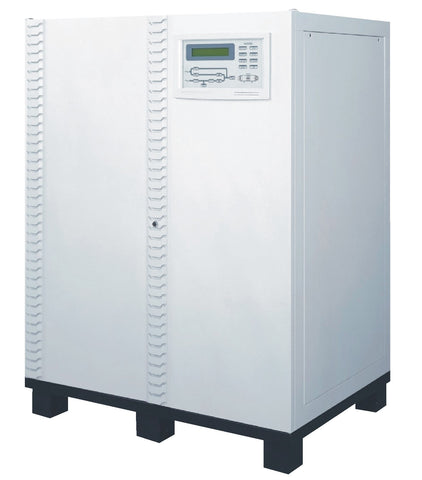 60 kVA / 48 kW 3 Phase Battery Backup Uninterruptible Power Supply (UPS) And Power Conditioner
