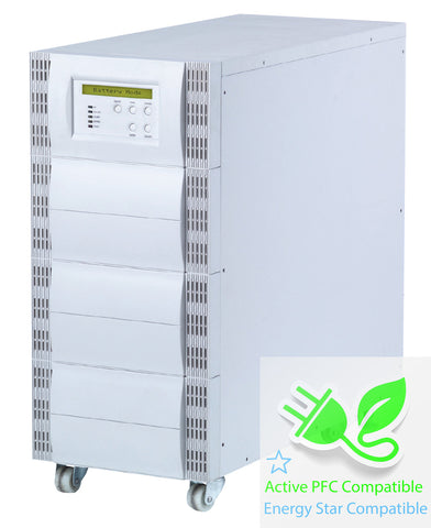 Battery Backup Uninterruptible Power Supply (UPS) And Power Conditioner For AB SCIEX Triple Quad 5500 LC/MS/MS System For Proteomics Applications