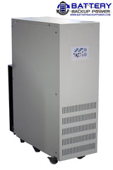 Uninterruptible Power Supply (UPS) For Agilent 6560 Ion Mobility Quadrupole Time Of Flight (Q-TOF) LC/MS System Liquid Chromatograph/Mass Spectrometer