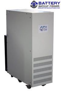 Uninterruptible Power Supply (UPS) For Agilent 6545 Q-TOF LC/MS Quadrupole Time Of Flight System Liquid Chromatograph/Mass Spectrometer