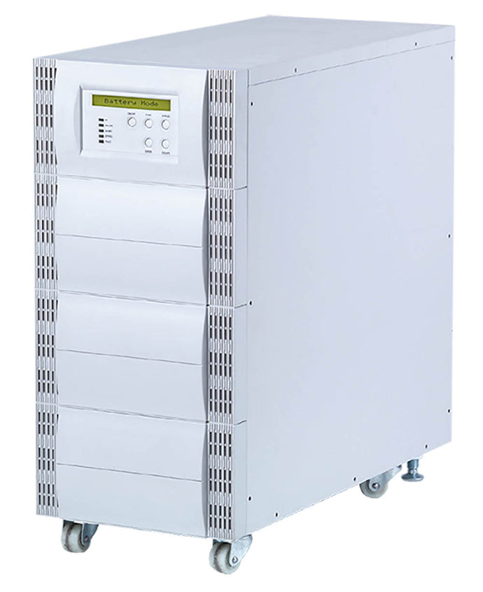 Battery Backup Power Laboratory Power Protection System (LPS/LPPS) / Uninterruptible Power Supply (UPS) And 5 Tier Active Power Conditioner For Agilent 1100 LC/MS