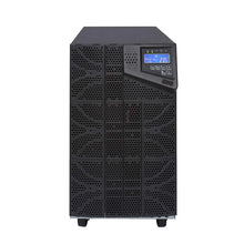 Load image into Gallery viewer, 10 kVA / 10,000 Watt N+1 Digital Tower Battery Backup UPS And Power Conditioner