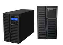 Battery Backup UPS (Uninterruptible Power Supply) And Power Conditioner For Illumina HiSeq 1500 With 1 External Battery Pack
