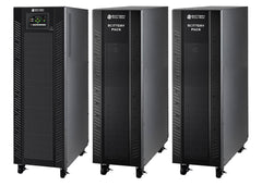 15 kVA / 15 kW Advanced Digital Pure Sinewave Double Conversion (Online) 3 Phase Battery Backup Uninterruptible Power Supply (UPS)