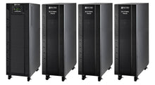 Load image into Gallery viewer, 15 kVA / 15 kW 3 Phase Power Conditioner, Voltage Regulator, & Battery Backup UPS