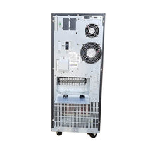 Load image into Gallery viewer, 6 kVA / 5,400 Watt DSP Tower UPS (Uninterruptible Power Supply) And Power Conditioner For Sensitive Electronics Back