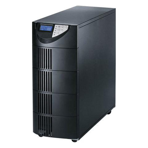 Battery Backup Uninterruptible Power Supply (UPS) And Power Conditioner For Peak Scientific Genius 1050 Nitrogen Generator