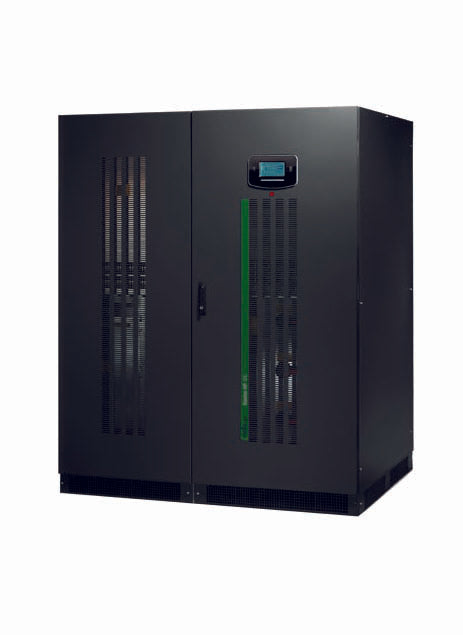 400 kVA / 400 kW 3 Phase 277/480Y Power Conditioner, Voltage Regulator, & Battery Backup UPS
