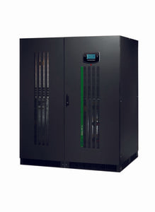 200 kVA / 180 kW 3 Phase 277/480Y Power Conditioner, Voltage Regulator, & Battery Backup UPS
