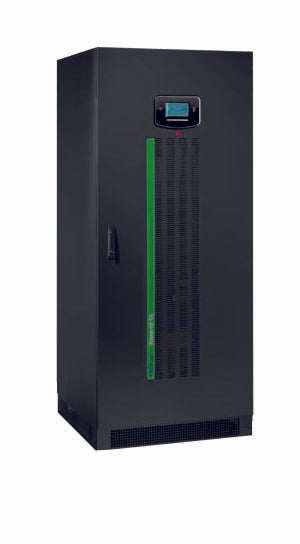 80 kVA / 72 kW 3 Phase 277/480Y Power Conditioner, Voltage Regulator, & Battery Backup UPS