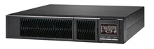 Load image into Gallery viewer, 1.5 kVA / 1,350 Watt UL Listed LiFePO4 Convertible Rack Mount/Slim Tower Power Conditioner, Voltage Regulator, & Battery Backup UPS