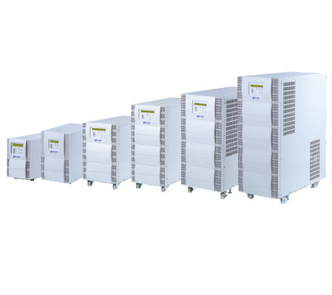 Battery Backup Uninterruptible Power Supply Systems (UPS) And Power Conditioners For Bayer