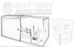Uninterruptible Power Supply (UPS) For BD Biosciences FACSAria III