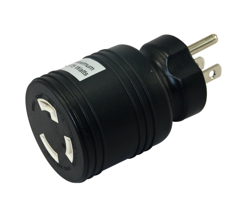 nema 5 15p to nema l5 30r plug adapter battery backup. Black Bedroom Furniture Sets. Home Design Ideas