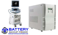 Load image into Gallery viewer, Battery Backup Power Uninterruptible Power Supply (UPS) For General Electric (GE) Voluson E8 Ultrasound Machine
