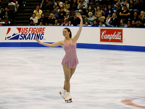 Figure Skating Photo