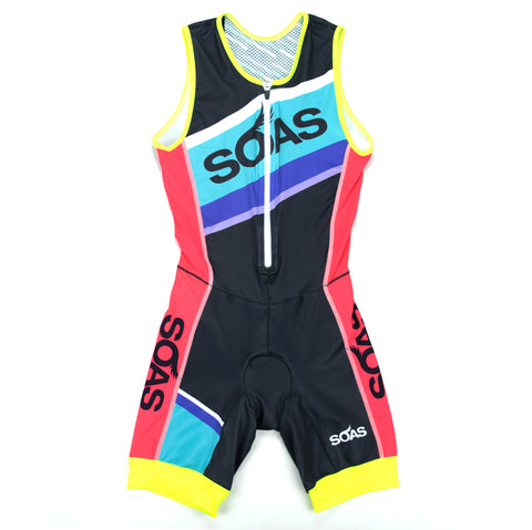 Female Triathlon One Piece