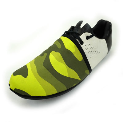 Safety Camo Toe Covers
