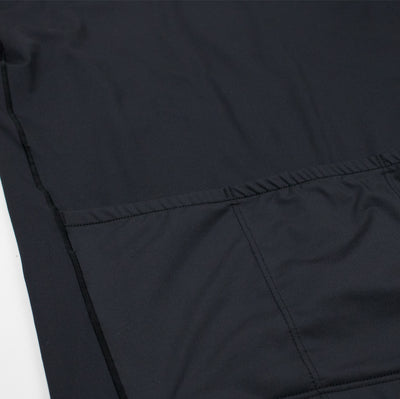 Basic Black Aero Cycle Jersey