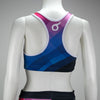 Female Sports Bra Support Uptown Back Mannequin