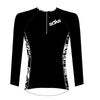2020 Long Sleeve Run Jacket Punk