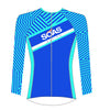 2020 Long Sleeve Aero Jersey Pretty