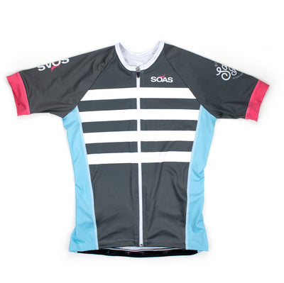 Blanket Cycle Jersey