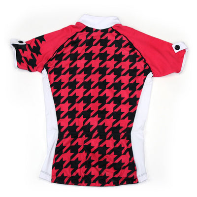 Houndstooth 2.0 Cycle Jersey JFU