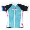 Barcelona Cycling Jersey ***FINAL SALE***