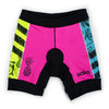 80's Kona Tri Short SOLD OUT ***Ships 10/11/19***