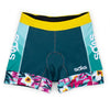 Floral Kona Tri Short SOLD OUT ***Ships 10/18/19***