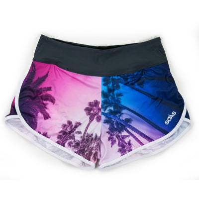 Kona Run Short Shell ***SOLD OUT! Ships end of Oct***